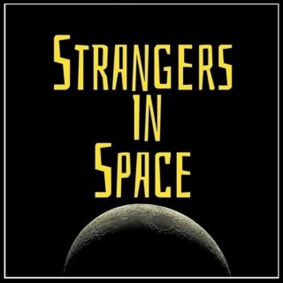 Doctor Who: Strangers in Space