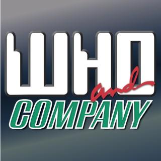 Doctor Who: Who & Company