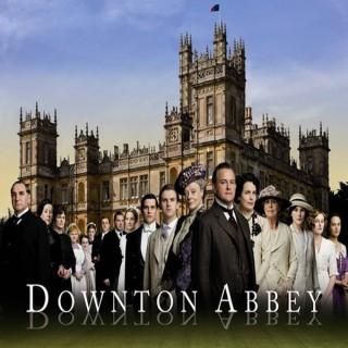 Downton Abbey Reflection