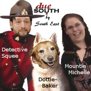 Due South by South East
