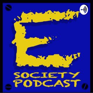 E Society Podcast