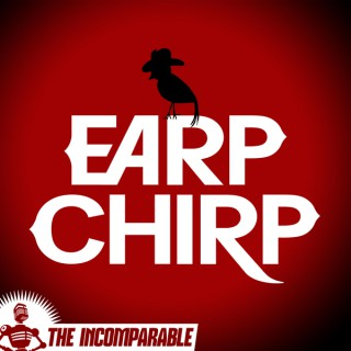 Earp Chirp: Alberta's Wynonna Earp Podcast