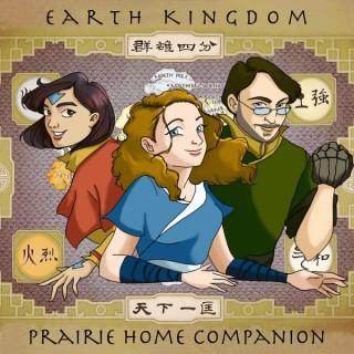 Earth Kingdom Radio
