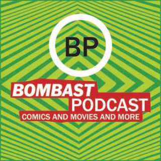 Bombast Podcast