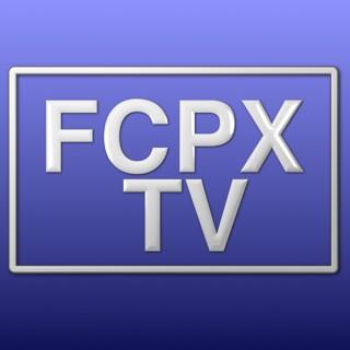 FCPX TV - Final Cut Pro TV