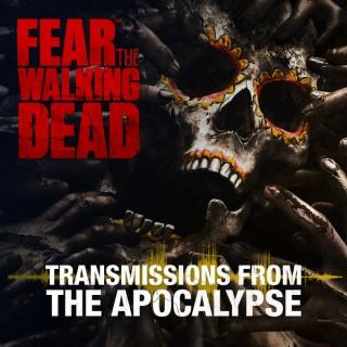 Fear the Walking Dead Radio Waves