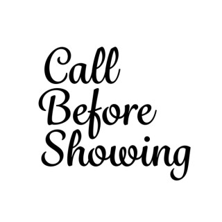 Call Before Showing - A Real Estate Podcast