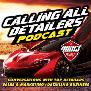 Calling All Detailers Podcast