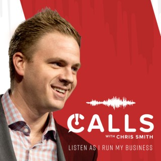 Calls with Chris Smith