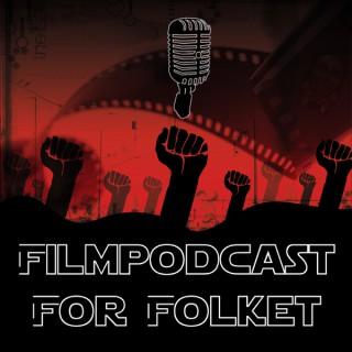 Filmpodcast For Folket