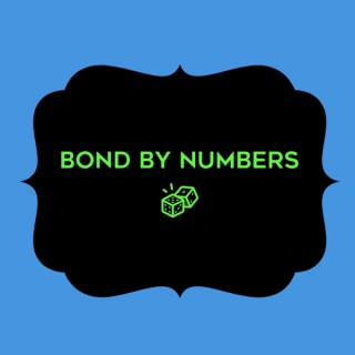 Bond By Numbers