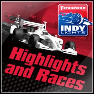 Firestone Indy Lights Highlights