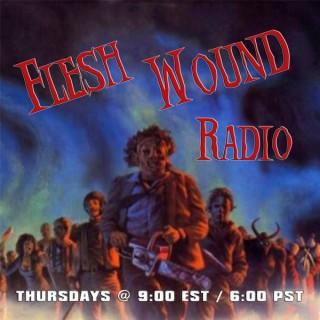 Flesh Wound Radio