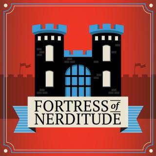 Fortress of Nerditude