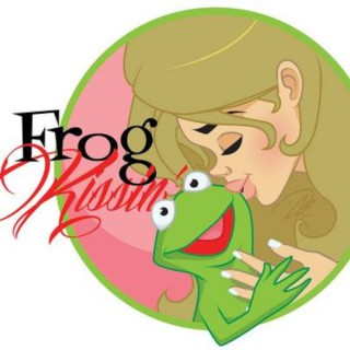 Frog Kissin'