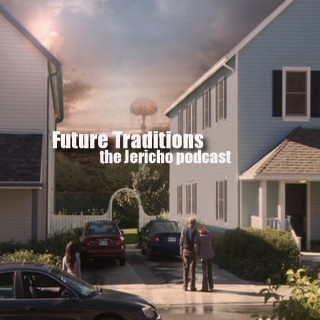 Future Traditions - the Jericho Podcast