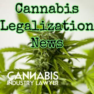 Cannabis Legalization News