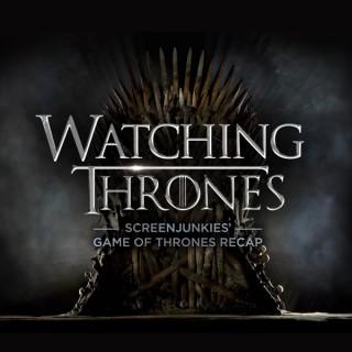 Game of Thrones Recap – ScreenJunkies' Watching Thrones