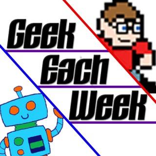 Geek Each Week