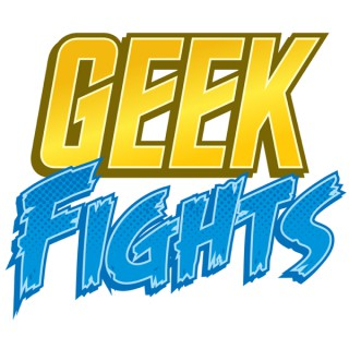 Geek Fights