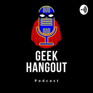 Geek Hangout