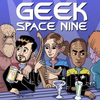 Geek Space Nine