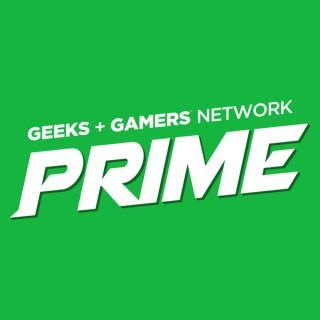 Geeks + Gamers Network
