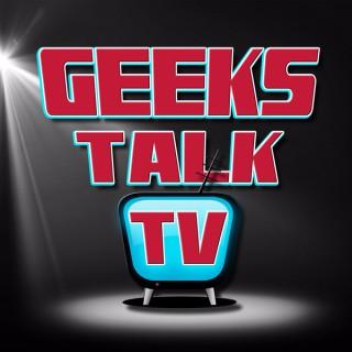 Geeks Talk TV