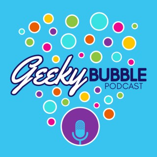 Geeky Bubble
