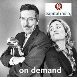 Capital Radio - On Demand