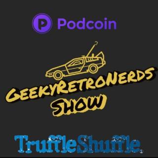 Geeky Retro Nerds Show