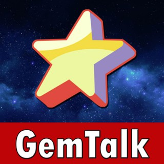 GemTalk - The Steven Universe Fan Podcast