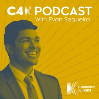 Capitalize for Kids Podcast