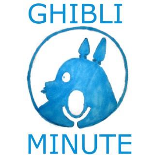 Ghibli Minute