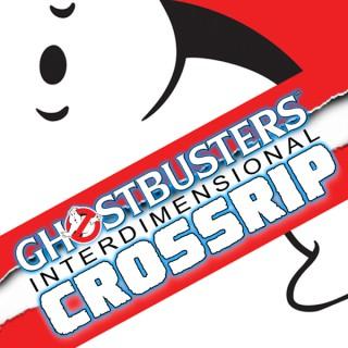 Ghostbusters Interdimensional Crossrip