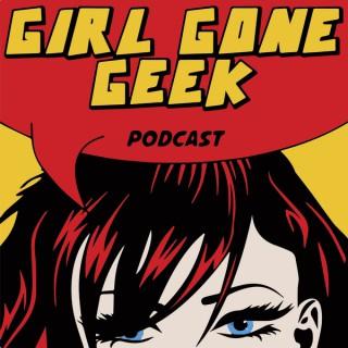 Girl Gone Geek