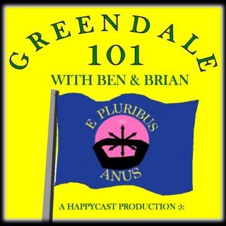 Greendale 101