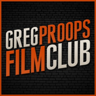 Greg Proops Film Club