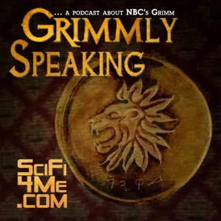 GRIMMly Speaking - A Grimm Podcast