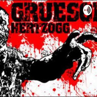 Gruesome Hertzogg Podcast