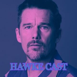 Hawke Cast