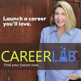Career Lab Podcast