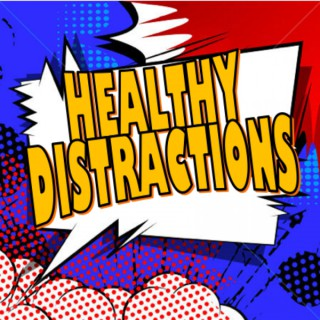 Healthy Distractions: A Marvel Podcast