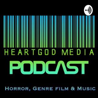 Heartgod Media Podcast