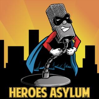 Heroes Asylum