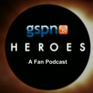 Heroes Fan Podcast