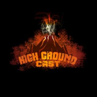 High Ground Cast