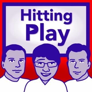 Hitting Play