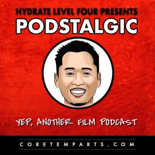 HLF Presents: Podstalgic