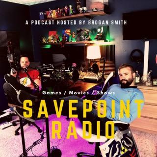 Savepoint Radio